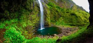 hanakapiai falls 2